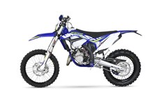 SHERCO 125 SE-R Enduro links