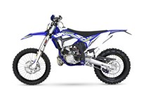 SHERCO 250 SE-R Enduro links